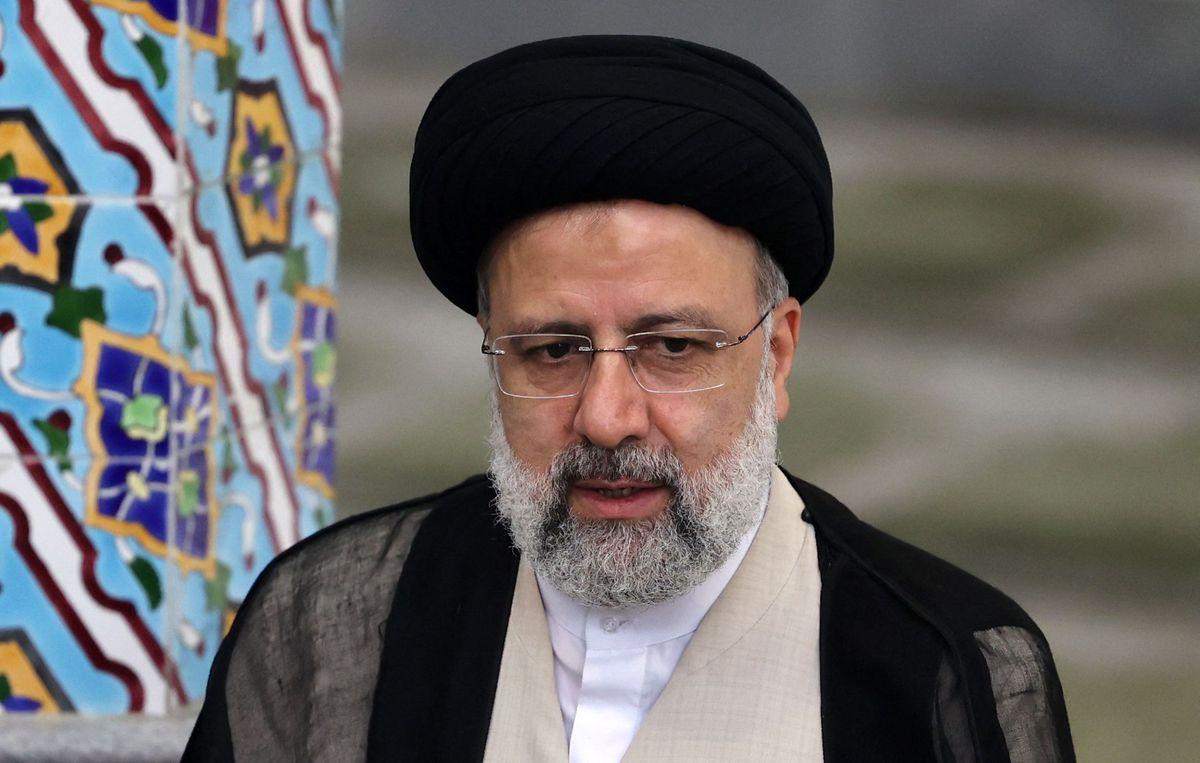 El ultraconservador Ebrahim Raisi gana las elecciones en Irán