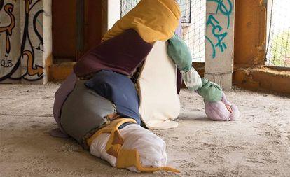 'Palate Cleanser' (2020), de Esther Merinero.