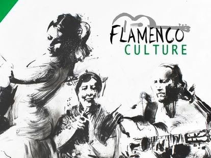 La multiplataforma Flamenco Culture.