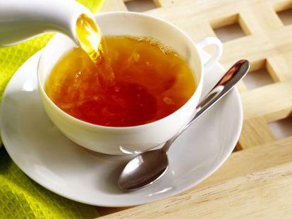 Hasta su dentista querrá que beba té a diario
