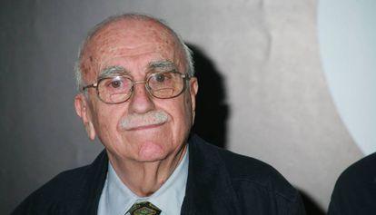 Francisco Pérez-Dolz en una imagen de 2007.