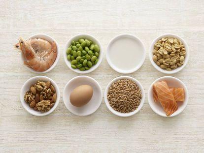Cuidado con estos alimentos, cada vez provocan más alergias