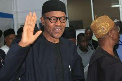 El nuevo presidente de Nigeria, Muhammadu Buhari.