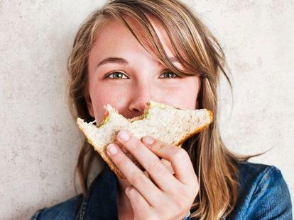 ¿Piensas que ya sabes comer bien? Esta encuesta te dice en qué deberías mejorar