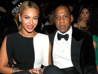 Las 11 últimas canciones que ha publicado son un diario de su relación con Jay Z