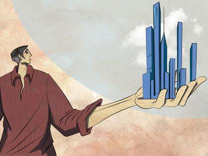 Las nuevas dinámicas de las grandes ciudades
