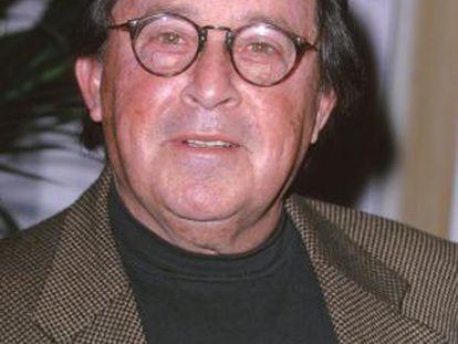 Paul Mazursky.