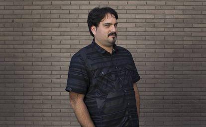 Andreu Navarra, profesor y autor del libro 'Devaluación continua'.