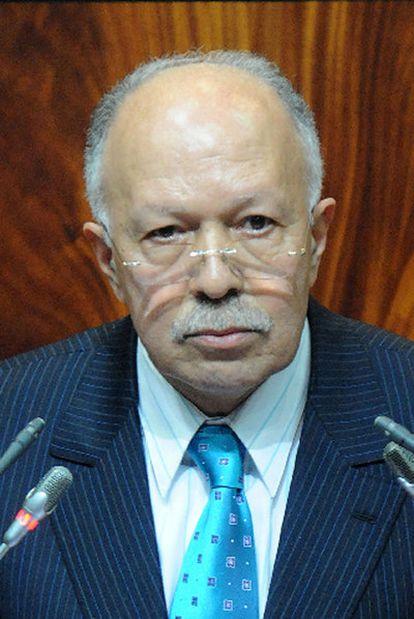 Khaled Naciri.