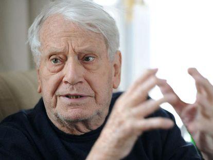 Jorge Semprún.