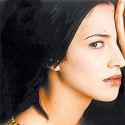 Asia Argento.