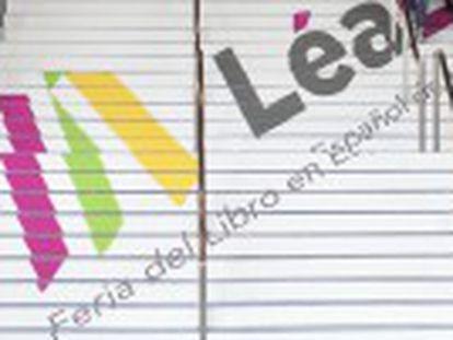 La Feria del Libro de Guadalajara celebra en la capital del EE UU mexicano LéaLA, el mayor evento literario latino del país