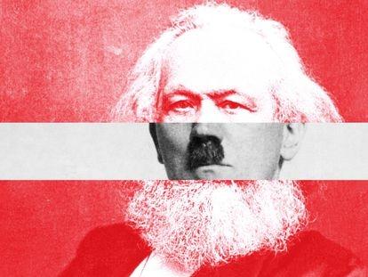 ¿Son comparables 'El manifiesto comunista' y 'Mi lucha'?