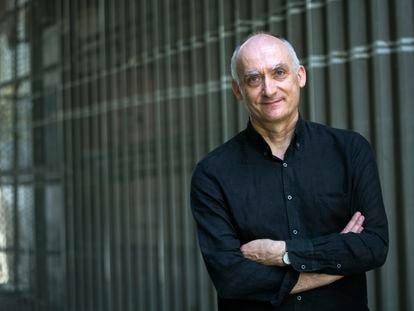 Josep Maria Esquirol, filósofo.