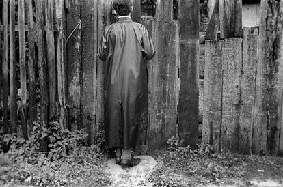El Círculo de Bellas Artes de Madrid acoge la obra de Horacio Coppola, pionero de la fotografía de vanguardia en Argentina. Fotografías tomada en Berlín, entre 1932 y 1933.