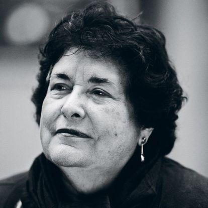Anna Cabré, directora del Centro de Estudios Demográficos de la Universidad Autónoma de Barcelona