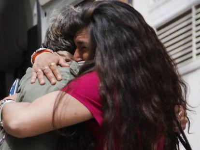 Víctimas de violencia de género y sin hogar: la vida tras el cierre del único albergue de mujeres de Madrid