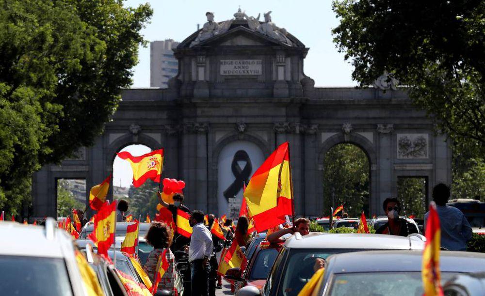 Así se ha vuelto Twitter más de derechas en España