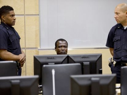 Ongwen en La Haya, Kony desaparecido y los selekas reclamando su dinero