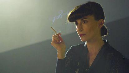 Diana Larrea en 'Nexus' (2009). |