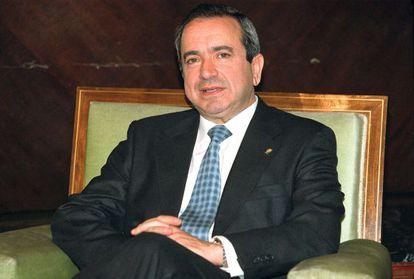 Emilio Lora-Tamayo ha liderado la etapa más convulsa de la mayor institución científica española.