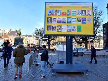 Los resultados en Holanda son una inspiración para muchos , ha dicho el presidente de la Comisión Europa, Jean-Claude Juncker