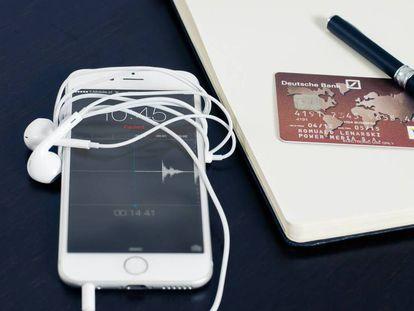 Cómo retirar dinero del cajero con el móvil