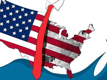 Recuperar la grandeza estadounidense