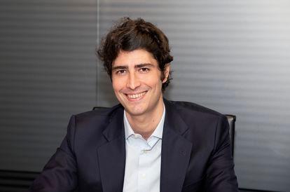 Jaime Siles, responsable de IFM en España.