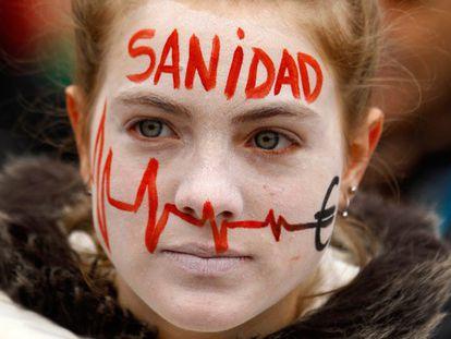 Los recortes en sanidad en España ponen vidas en riesgo, según un estudio