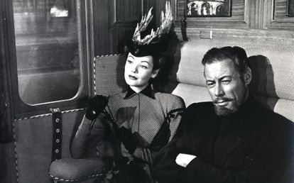 Fotograma de 'El fantasma y la señora Muiro', de Joseph L. Manckiewicz (1947).