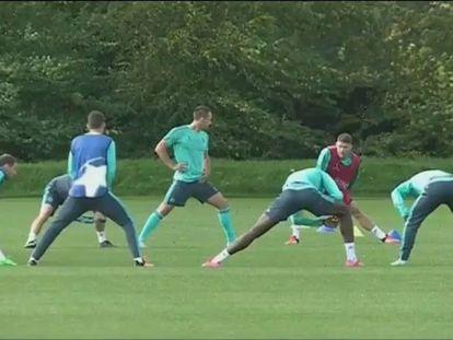 Lopetegui resta trascendencia al reencuentro entre Casillas y Mourinho