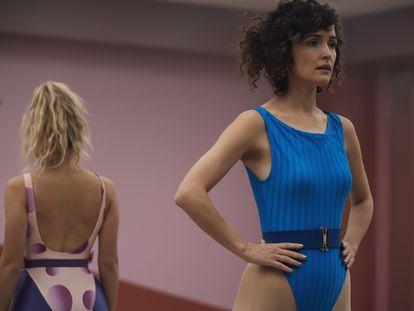 Rose Byrne, en una imagen de 'Physical'.