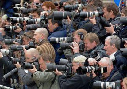 El gremio de la fotografía critica fuertemente la ley.