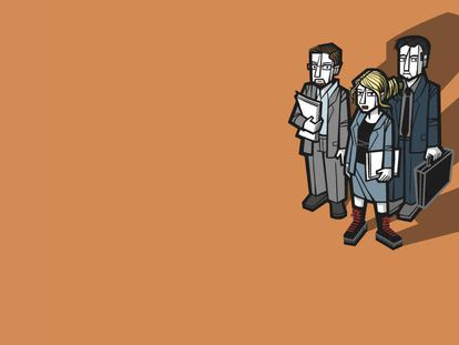 Edward Snowden, Chelsea Manning y Hervé Falciani, protagonistas de algunas de las filtraciones más impactantes de los últimos tiempos.