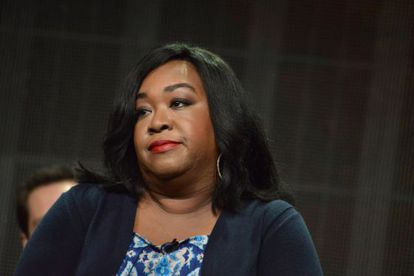 La productora y guionista Shonda Rhimes.