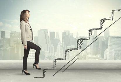 El 39% de las ejecutivas españolas cambiará de empresa para ascender.