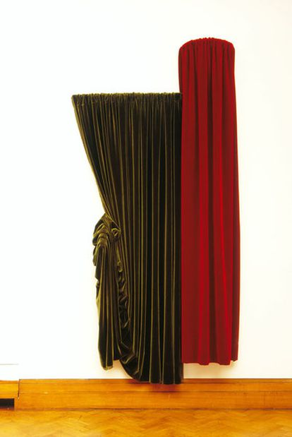'Maagdendale', de Lili Dujourie