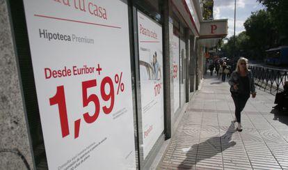 El importe medio de los 23.275 préstamos firmados aumentó un 0,2% en tasa anual.