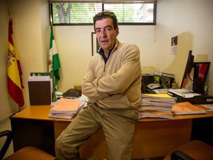 El juez Emilio Calatayud.