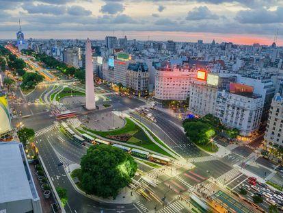Las ciudades son los centros donde se disputará el futuro de la sostenibilidad del mundo