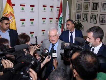 La legación diplomática  no se convertirá en un centro de activismo , afirma el ministro de Exteriores