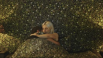 Fotograma de 'Une vie démente', de Ann Sirot y Raphaël Balboni, que compite en el Bergamo Film Meeting.