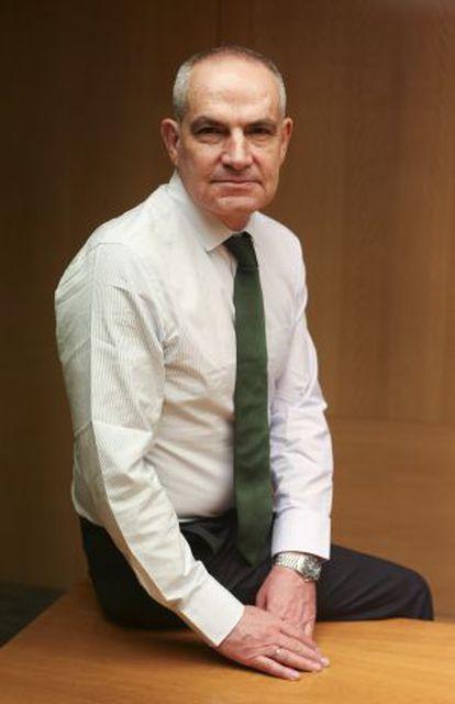 Antonio Caño, nuevo director de EL PAÍS.