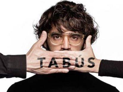 Imagen promocional del programa 'Tabús', de TV3.