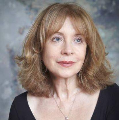 Jacqueline Rose, autora, feminista y miembro de la British Academy.