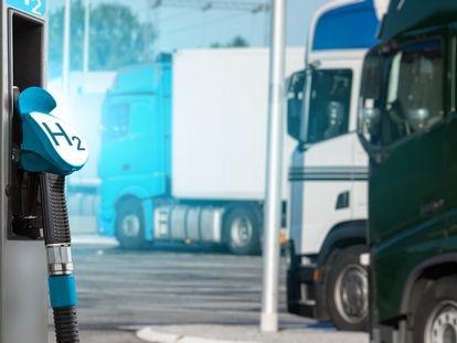 El largo camino del hidrógeno verde en España