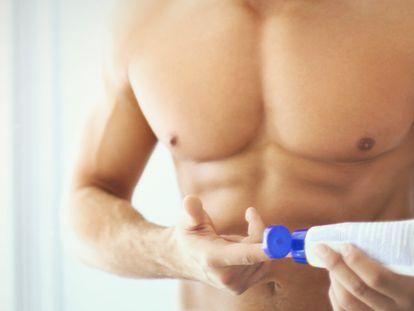 Cada vez existen más productos específicos para tratar distintas partes del cuerpo.