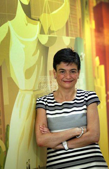Antonia Magdaleno.