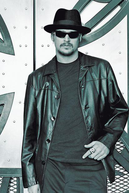 Kid Rock, yates, mujeres, rock and roll y una pizca de hip-hop.